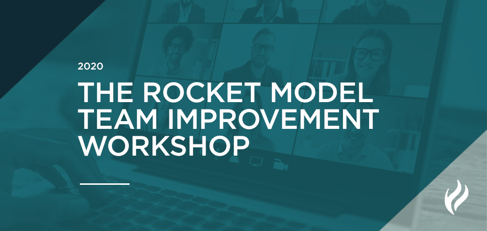 The Rocket Model Team Improvement Workshop